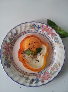 Flower eggs 10