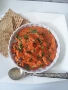 Makhani Chooze Butter Chicken step17