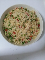 New Year Fried Rice