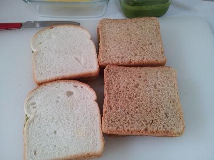 14Chutney Sandwiches 2Jul15