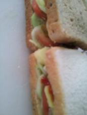 16Vegetable Sandwich Step4 5Jul15