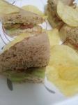 16Vegetable Sandwich Step6 5Jul15