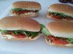 22Breakfast Halloumi Cheese Sandwich Step9 12Jul15