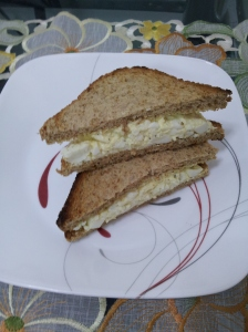 31Egg Mayonnaise sandwich step10