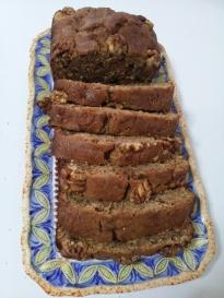 38Banana Walnut Bread step7