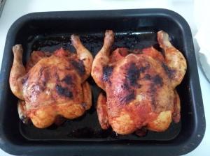 Grilled Chicken (1)