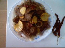 073 Roast Beef-I