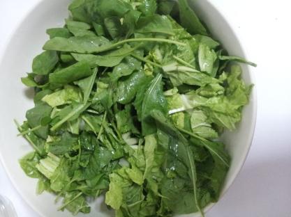 Tuna and Braised onion salad (7)