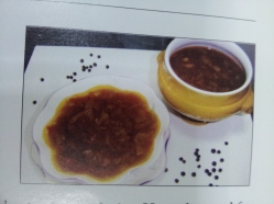 Beef Bones Soup