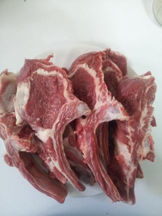 Mutton Chops (2)