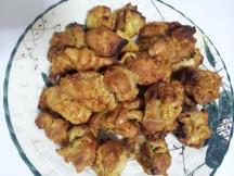 Chicken Tikka (14)