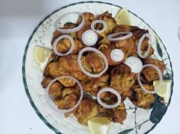 Chicken Tikka (15)