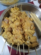 Chicken Tikka (8)
