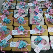 Charms Baby shower favors (14)
