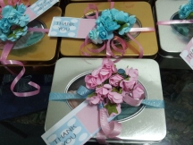 Charms Baby shower favors (15)