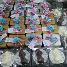 Charms Baby shower favors (16)