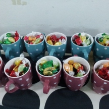 Charms Baby shower favors (17)