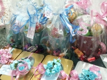 Charms Baby shower favors (19)