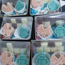 Charms Baby shower favors (9)