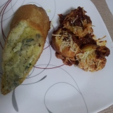 Lumaconi stuffed and baked (1)