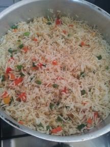 Veg fried rice (11)