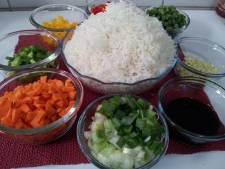 Veg fried rice (3)