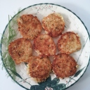 Zuchini and Quinoa cutlets (1)