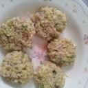 Zuchini & Quinoa cutlets (18)