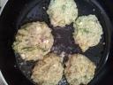 Zuchini & Quinoa cutlets (19)