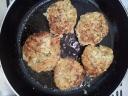 Zuchini & Quinoa cutlets (20)