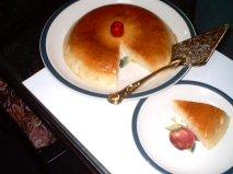 131 Bread pudding [0]