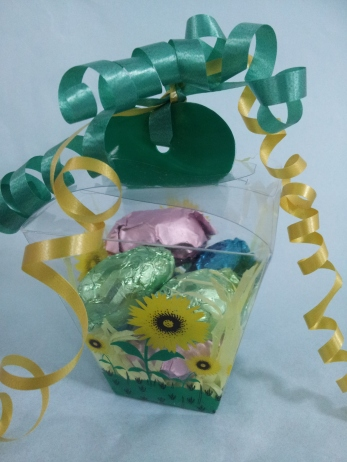 Easter Asstd small Eggs