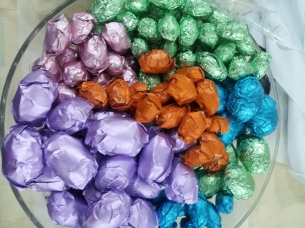 Easter Chocolates Eggs (33)
