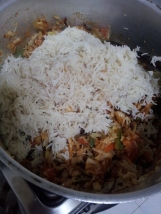 Mexican Rice (1)