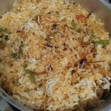Mexican Rice (2)