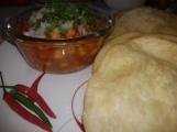 Chhole Bhaturas (2)
