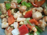 Chicken with cashew nuts (1)