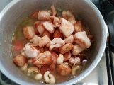 Chicken with cashew nuts (15)