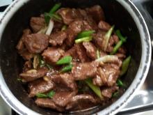 Mongolian beef (1)