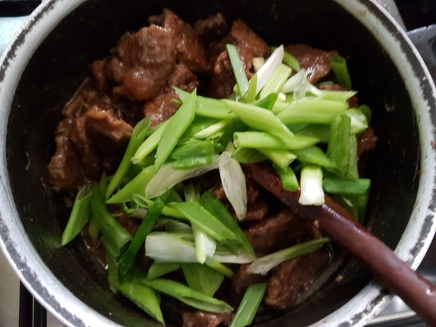 Mongolian beef (15)