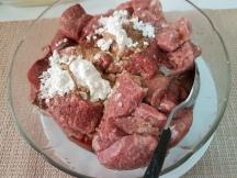 Mongolian beef (3)