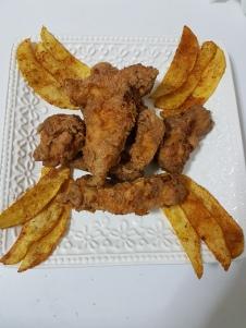 Fried Chicken (11)