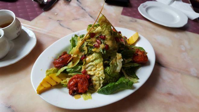 hotel-calcutta-ajwaini-prawn-salad
