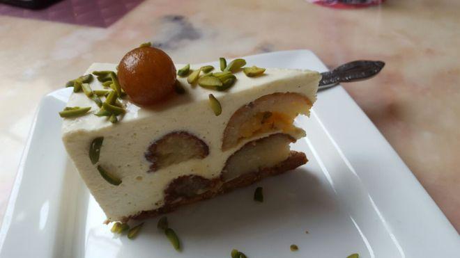 hotel-calcutta-gulab-jamoon-cheesecake