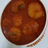 Mango Curry (1)
