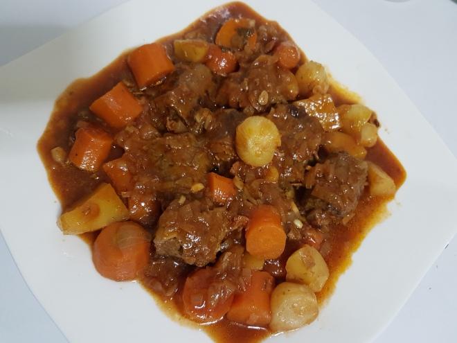 Beef Olives (19)