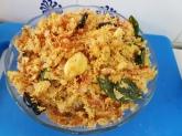 Kismur with coconut (8)