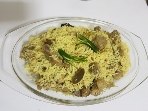 Yakhni Pulao Light(10)