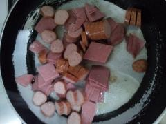 Pizza fry pan (2)
