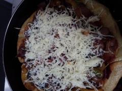 Pizza fry pan (20)